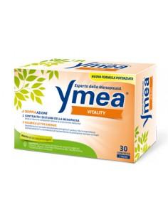YMEA VITALITY 30 COMPRESSE NUOVA FORMULA