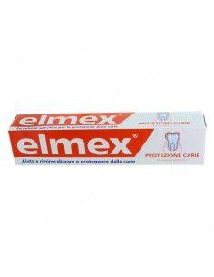 ELMEX DENTIFRICIO CARIE 100 ML