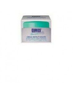 EUBOS sensitive CREMA RISTRUTTURANTE Vasetto da  50 ml