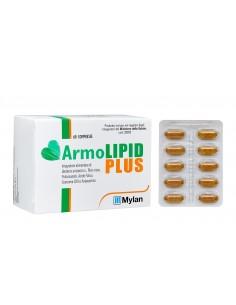 Armolipid Plus - Integratore per abbassare il Colesterolo Confezione da 60 compresse