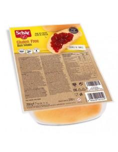 Schär Bon Matín Pane senza glutine (4x50 gr)