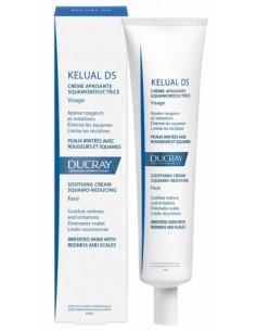 KELUAL DS CREMA 40 ML DUCRAY