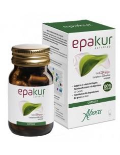 EPAKUR ADVANCED 50 CAPSULE