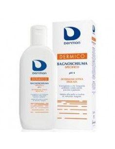Dermon Bagnoschiuma Specifico pH 4 Flacone da 250 ml