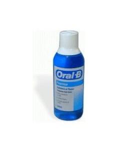 ORAL-B Colluttorio al Fluoro Protezione Anti-Carie Flacone da 500 ml