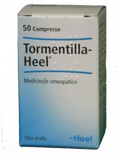 TORMENTILLA HEEL 50 cpr