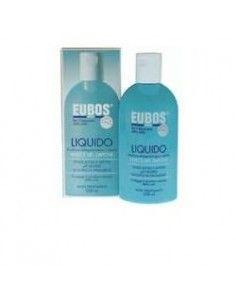 Eubos Detergente liquido Flacone da 200 ml