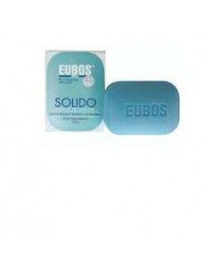 EUBOS Detergente Solido – Sostitutivo del Sapone Panetto da 125 g