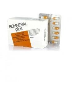 Biomineral Plus Capelli confezione da 60 capsule