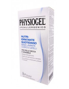 Physiogel Base lavante - Ipoallergenico Flacone con tappo dosatore 200 ml